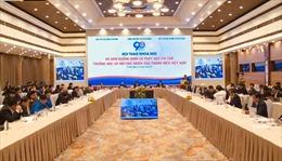90 năm khẳng định vai trò trường học xã hội chủ nghĩa của thanh niên Việt Nam