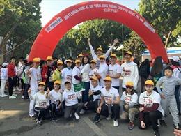 Ngày hội Mottainai 2019:Trao học bổng cho 60 em nhỏ là nạn nhâncủa tai nạn giao thông