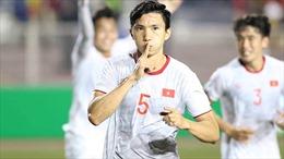 HLV Park Hang-seo khó tìm người thay Văn Hậu