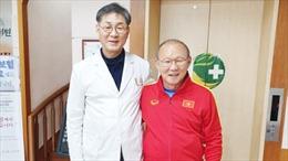 Người bạn thân tiết lộ bí quyết của HLV Park Hang-seo