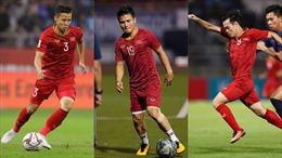 Báo nước ngoài xếp hạng 5 cầu thủ Việt Nam hay nhất năm 2019