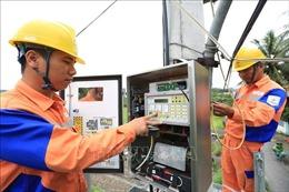 Quy trình ghi chỉ số công tơ điện được quản lý ra sao?