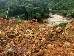 Lãnh đạo Bộ Công Thương nói gì về quản lý thủy điện qua sự cố Rào Trăng 3?