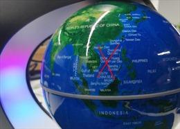 Lưu hành bản đồ thể hiện không đúng chủ quyền quốc gia bị phạt đến 40 triệu đồng