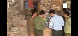 Khuyến cáo doanh nghiệp cảnh giác với hàng hóa có nội dung 'đường lưỡi bò'