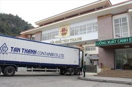 Lạng Sơn: Không có tình trạng bảo kê xuất lợn lậu tại cửa khẩu