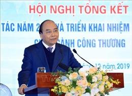 Thủ tướng Chính phủ: Không được để mất thị trường bán lẻ