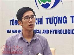 Khả năng xuất hiện bão số 3, tiến vào Quảng Ninh, Nam Định