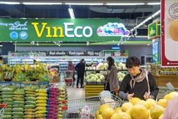 Thương vụ Vingroup và Masan: Tăng sức cạnh tranh cho thị trường bán lẻ nội địa