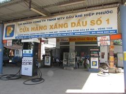 Đình chỉ 4 doanh nghiệp bán xăng dầu kém chất lượng, truy thu 259 triệu đồng