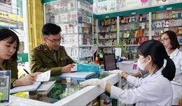 Xử phạt trên 197 triệu đồng đối với 95 cửa hàng thuốcvi phạm