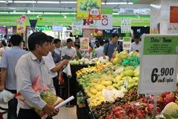 Địa phương lo 'ế' nông sản, siêu thị kêu thiếu hàng