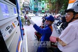 Xăng dầu đồng loạt giảm giá từ chiều 14/2