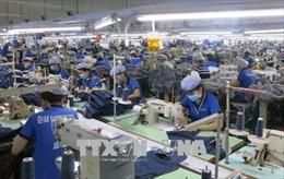Sản xuất công nghiệp gặp nhiều khó khăn do dịch COVID-19