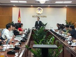 Bộ Công Thương họp khẩn với Hà Nội: Đảm bảo nguồn cung hàng hóa trong mọi diễn biến của dịch COVID-19