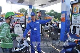 Bộ Công Thương đề xuất giảm thuế môi trường với xăng dầu