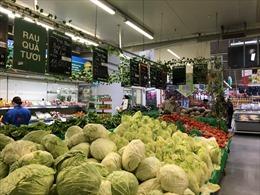 Nhiều doanh nghiệp phân phối hàng hóa 'méo mặt' vì dịch COVID-19