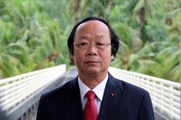 Thứ trưởng Bộ TN&MT Võ Tuấn Nhân: Thay đổi hành vi vì một tương lai tốt đẹp hơn