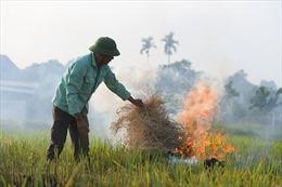 Sẽ ban bố trình trạng khẩn cấp nếu ô nhiễm không khí nghiêm trọng