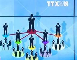 Cảnh giác với mô hình kinh doanh đa cấp trên nền tảng thương mại điện tử