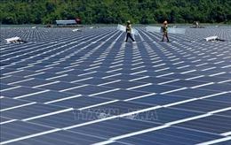 Thúc đẩy thu hút đầu tư vào các dự án điện tái tạo