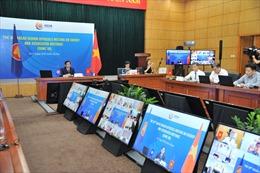 Nghiên cứu để huy động vốn tư nhân cho cơ sở hạ tầng truyền tải năng lượng trong ASEAN