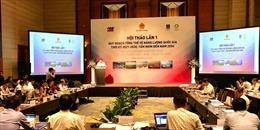 Bộ Công Thương lấy ý kiến lần 1 Quy hoạch tổng thể năng lượng quốc gia