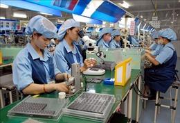 Triển lãm quốc tế đầu tiên về Công nghiệp hỗ trợ và Chế biến chế tạo Việt Nam