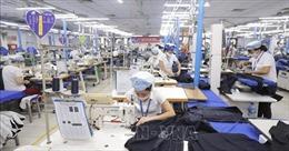 Doanh nghiệp dệt may phải thay đổi chiến lược sản xuất
