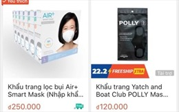 Gỡ bỏ 8.900 gian hàng và 23.000 sản phẩm tăng giá trên Shopee, Sendo