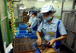 Sản xuất công nghiệp khởi sắc ngay từ tháng đầu năm 2021
