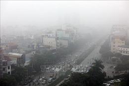 Thời tiết ngày 19/3: Miền Bắc có mưa, miền Nam nắng nóng