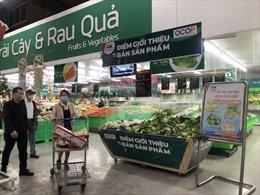 Bộ Công Thương ban hành hướng dẫn thu mua, tiêu thụ nông sản vùng dịch
