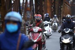 Thời tiết 3/3: Các tỉnh miền Bắc có mưa, trời rét, Nam Bộ nắng ấm