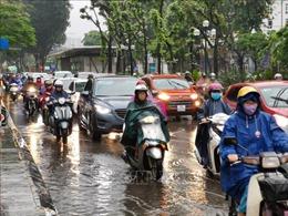 Dự báo năm 2021 sẽ có nhiều cơn bão mạnh và đợt mưa lớn cực đoan