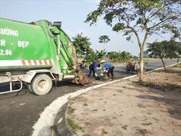 Đổi thay ở làng nghề Phú Yên nhờ đầu tư bảo vệ môi trường