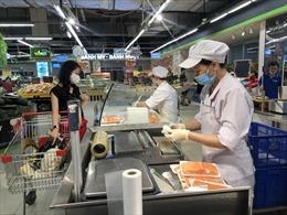 Chống ách tắc tiêu thụ nông sản vùng dịch, đảm bảo cung ứng hàng hóa