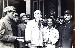 Ký ức đại tá, nhà báo vinh dự 7 lần được gặp Bác Hồ