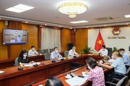 Bộ Công Thương đồng hành cùng Bắc Giang, hỗ trợ nông dân vùng dịch tiêu thụ nông sản