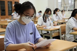 Bài thơ 'Đồng chí' của tác giả Chính Hữu được đưa vào đề Ngữ văn kỳ thi lớp 10 tại Hà Nội