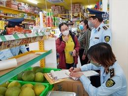 Xử phạt một cửa hàng Bách Hoá Xanh bán hàng cao hơn giá niêm yết
