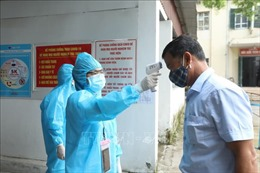 Hà Nội đảm bảo khám, chữa bệnh cho nhân dân trong bối cảnh tăng cường phòng, chống dịch COVID-19