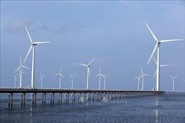 Sắp hết hạn cơ chế giá FIT cho điện gió