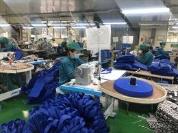 Tăng tốc nối lại chuỗi sản xuất tại các khu công nghiệp