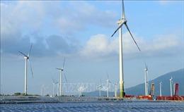 Bộ Công Thương đôn đốc chủ đầu tư các dự án điện gió hoàn thiện hồ sơ nghiệm thu