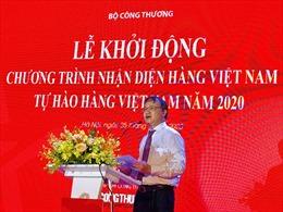 Sức sống mãnh liệt của hàng Việt trong bối cảnh dịch bệnh