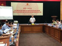 Sắp hết thời hàng nhập khẩu nhập nhèm 'đội lốt' hàng Việt Nam