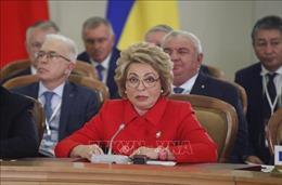 Nga kêu gọi thế giới đoàn kết thành mặt trận chung chống khủng bố