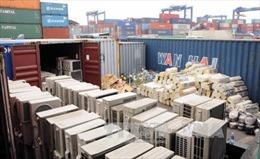 Giải quyết bất cập trong quản lý phế liệu nhập khẩu