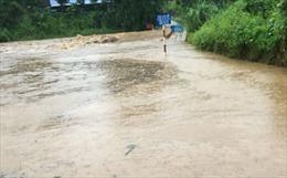 Thái Nguyên khẩn trương khắc phục hậu quả mưa lũ